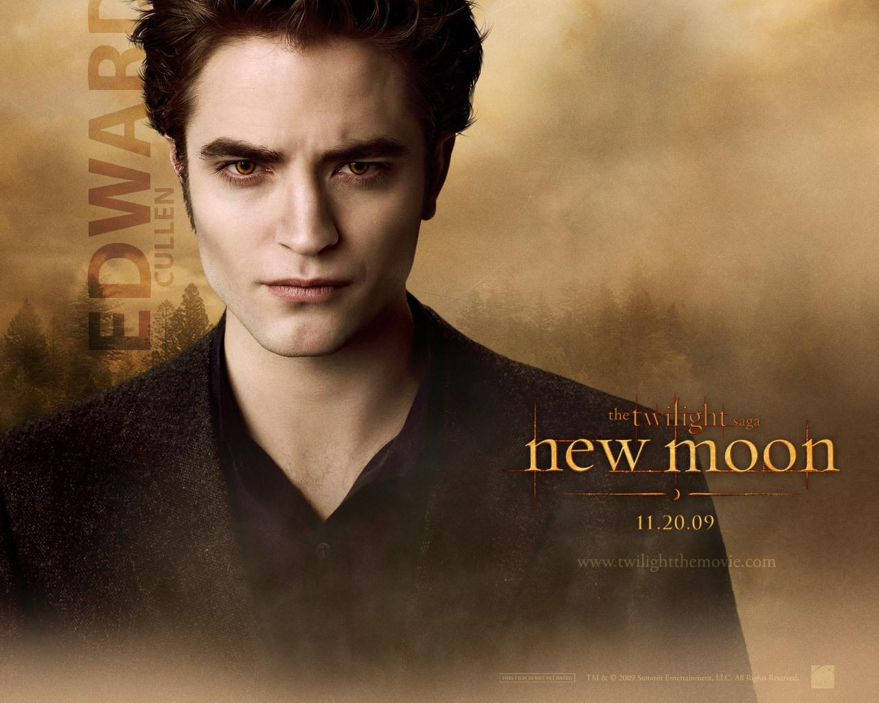 Twilight 2 - Newmoon
