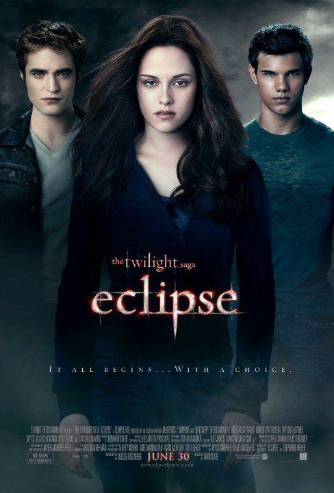 Twilight saga 3 - Eeclipse