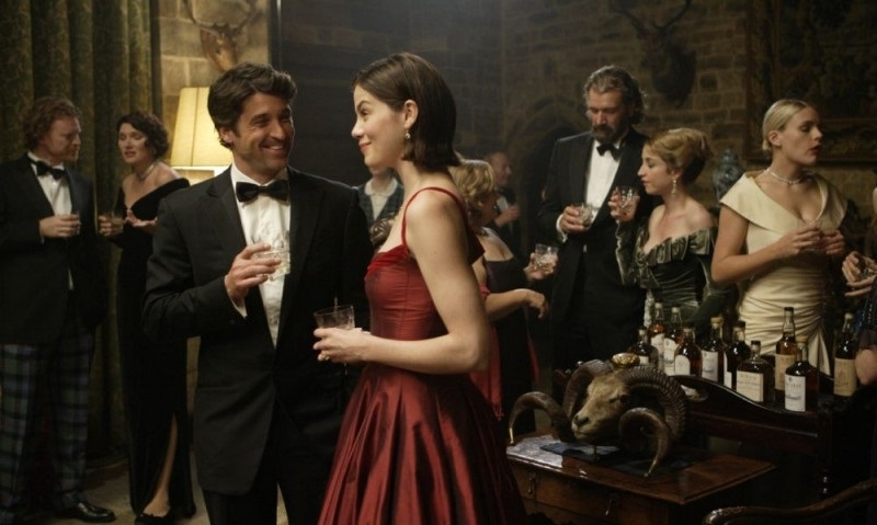 Un Amore di Testimone - Made of Honor