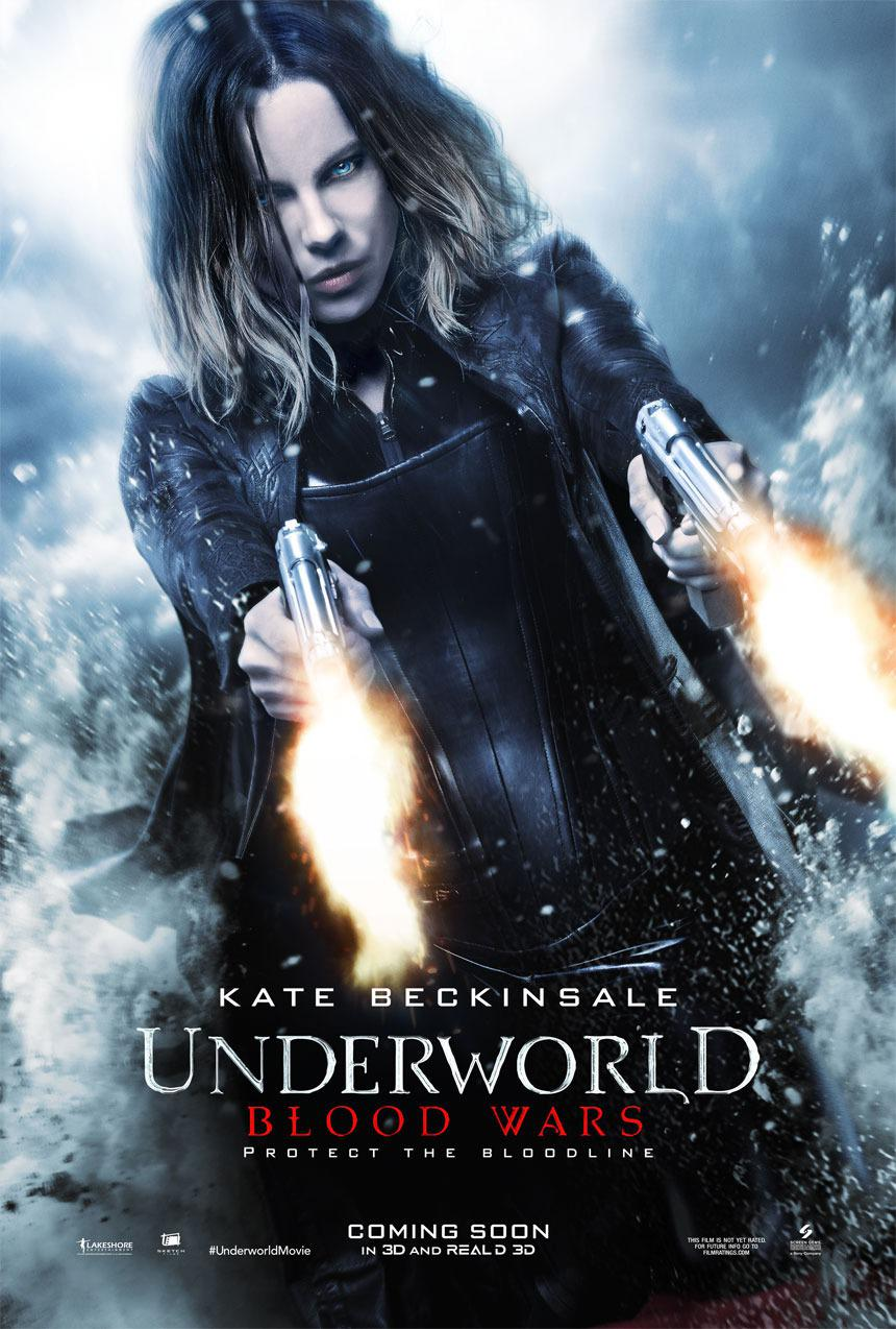 Underworld 5 - Blood Wars - Kate Beckinsale