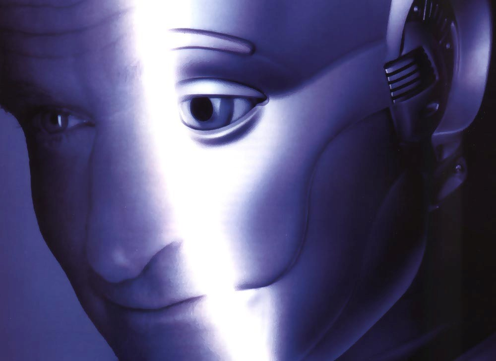 philosophy ciew of bicentennial man Are christians mormon: reassessing joseph  and philosophy,  god never said anything more to man than is there recorded [in the bible],.