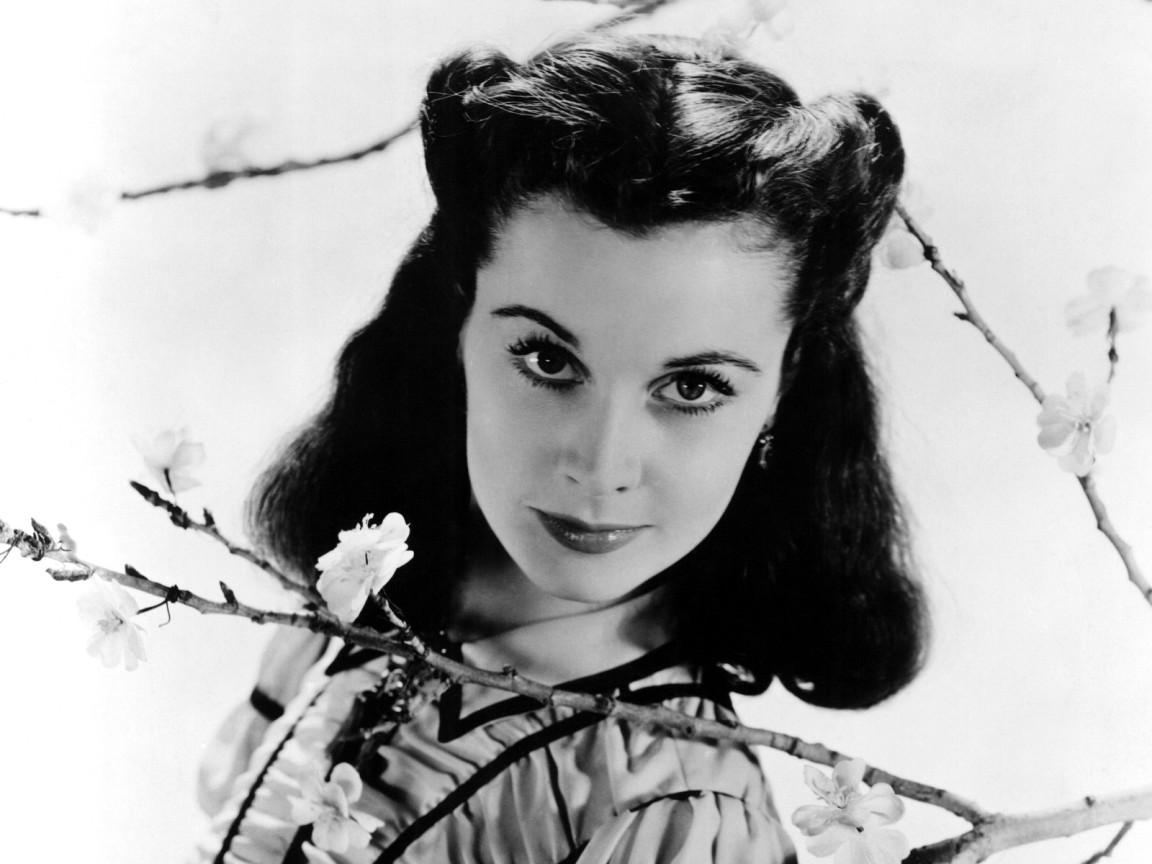 Via con il Vento - Gone with the wind - Vivien Leigh: Rossella O'Hara (Scarlett O'Hara)