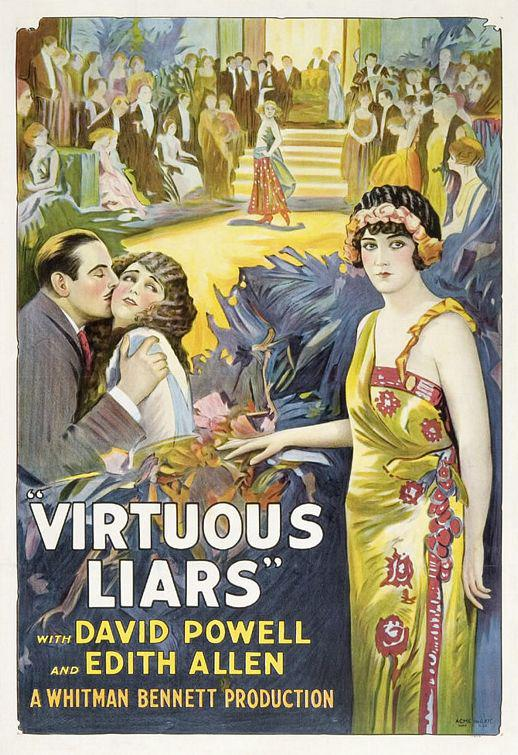 Virtuous Liars