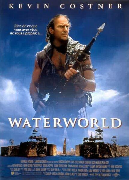 Waterworld - Kevin Costner