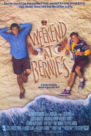 Weekend con il morto - Weekend at Bernies