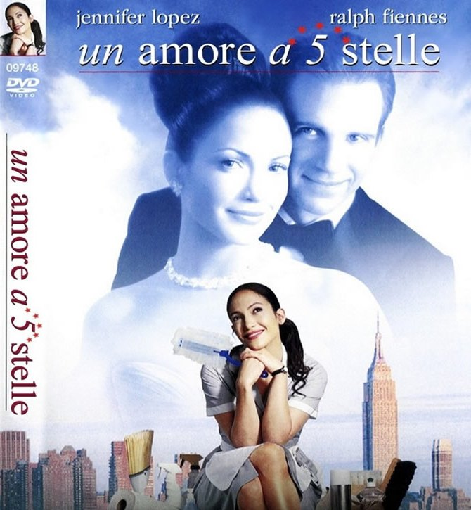 Film - Amore a 5 Stelle