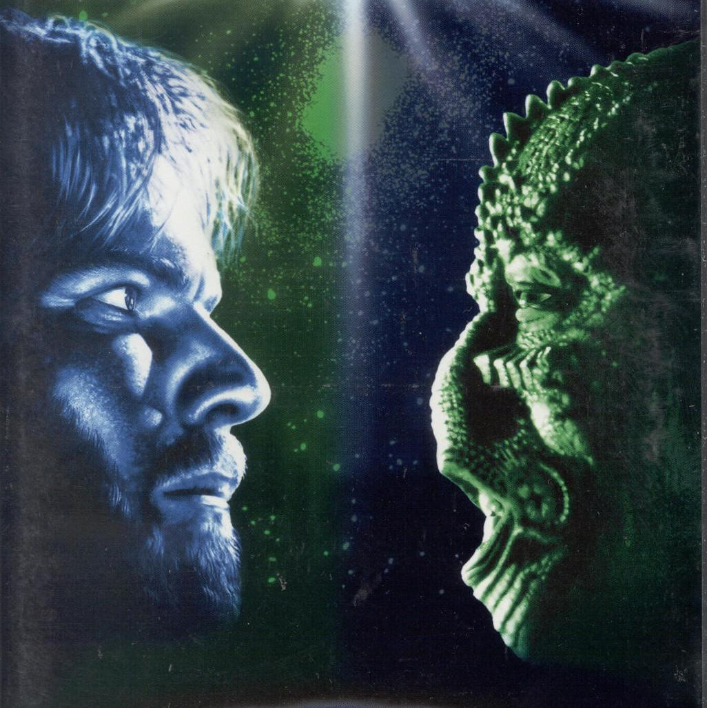 Il mio Nemico (Enemy Mine)