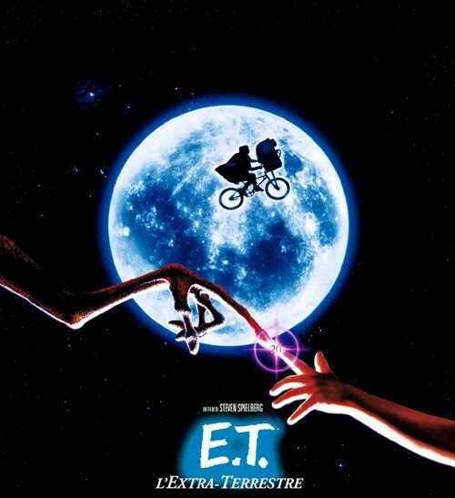 ET l'extraterrestre - E.T. the Extra-Terrestrial