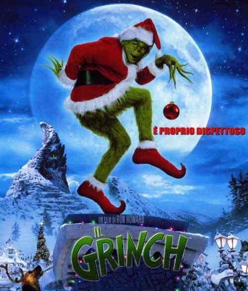 Il Grinch (How the Grinch Stole Christmas)