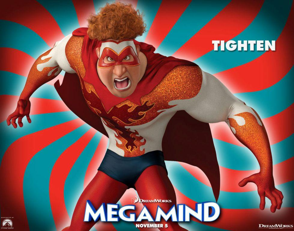 Megamind - Tighten