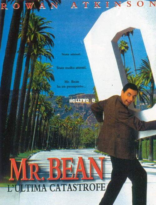 Mr. Bean L'ultima catastrofe