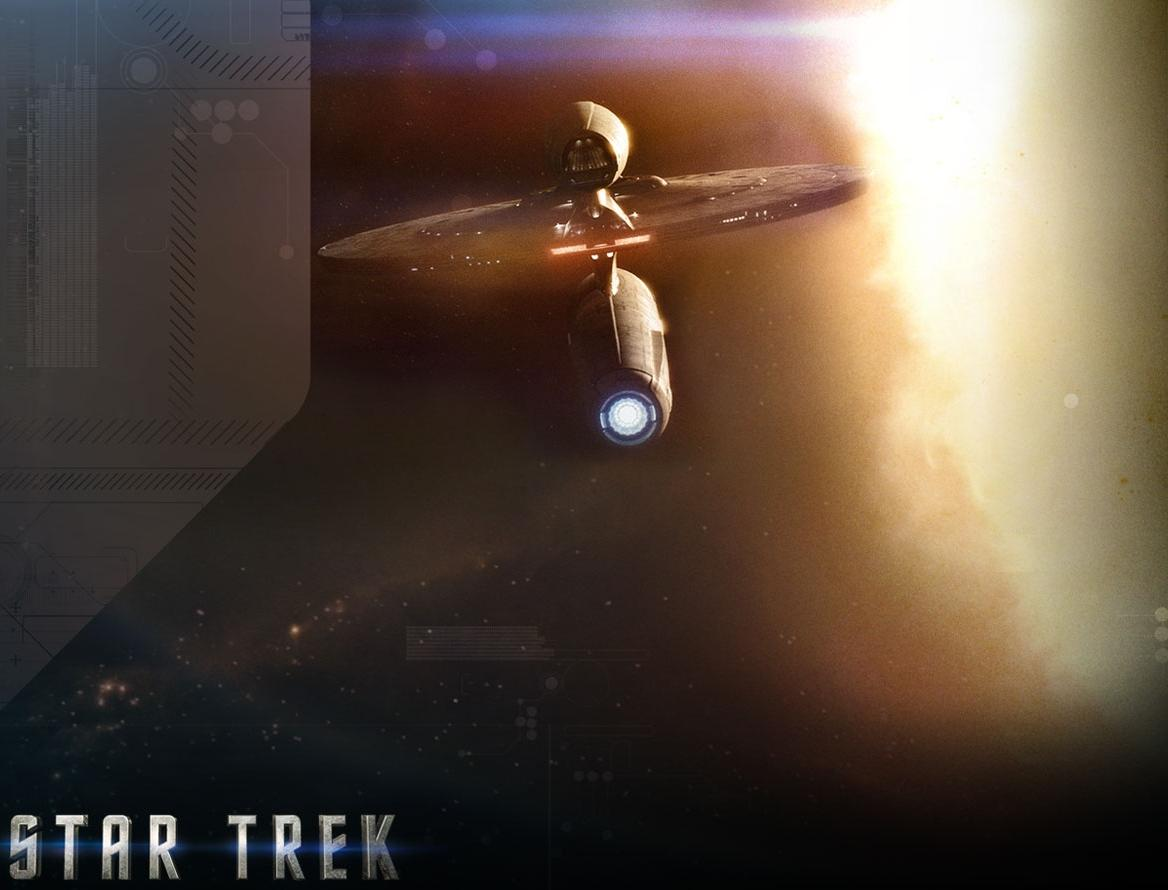 Star Trek  11 - Inizio - Begin