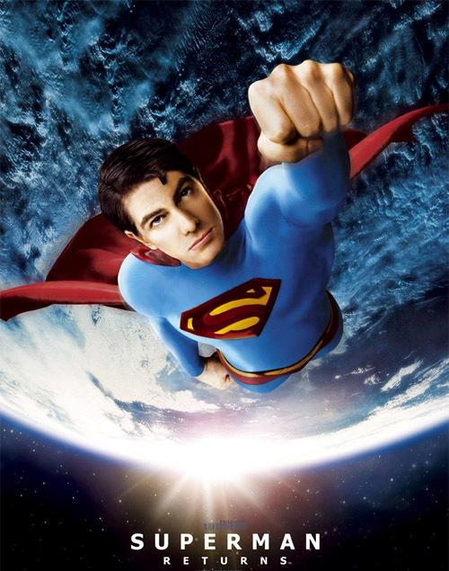 Superman the Movie del 1978