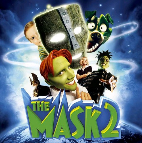 The Mask 2 - Son of the Mask ...