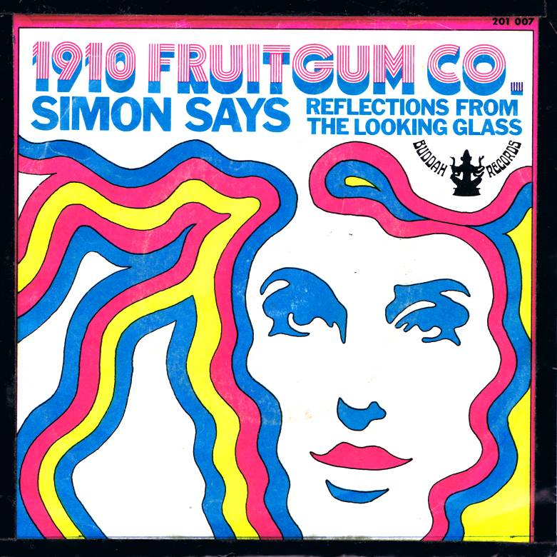 1910 Fruitgum Company - Simon says - Ballo di Simone