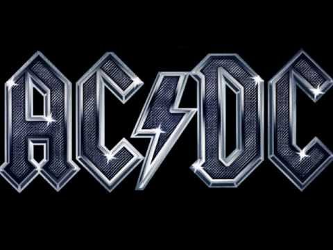 AC/DC - Who made Who - AC-DC - ACDC - special Rock energy music