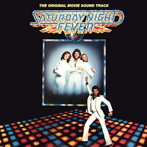 Bee Gees - Stayin' Alive - Saturday Night Fever Soundtrack - Colonna sonora del film la Febbre del Sabato Sera