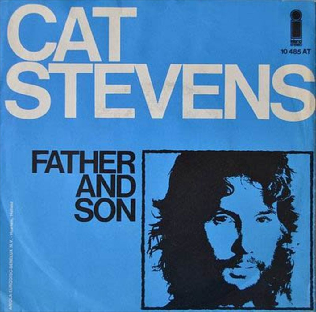 Cat Stevens - Father and Son - 1970