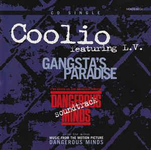 Coolio ft L.V - Gangsta's Paradise