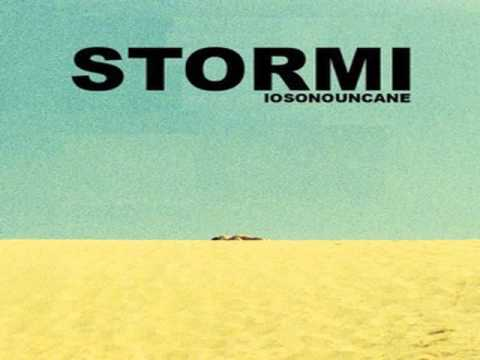 Iosonouncane - Stormi - testo - lyrics