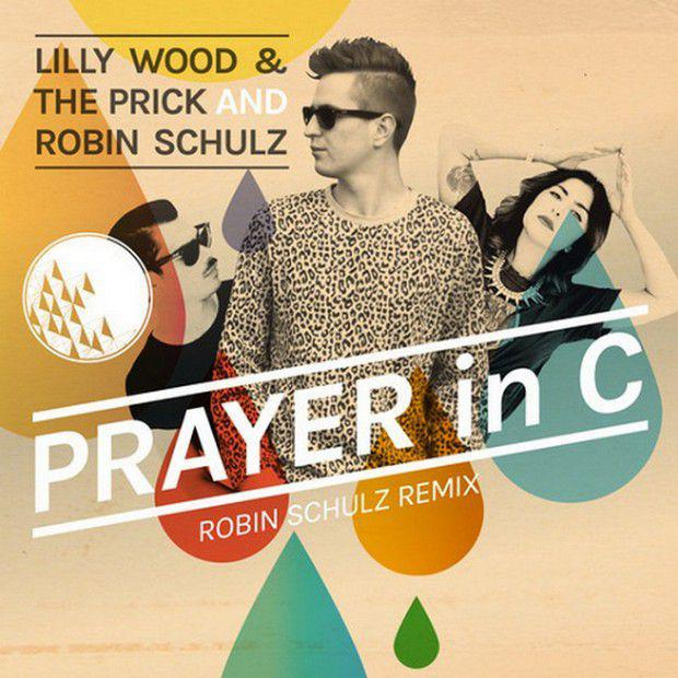 Lilly Wood & The Prick and Robin Schulz - Prayer in C - dance music sing