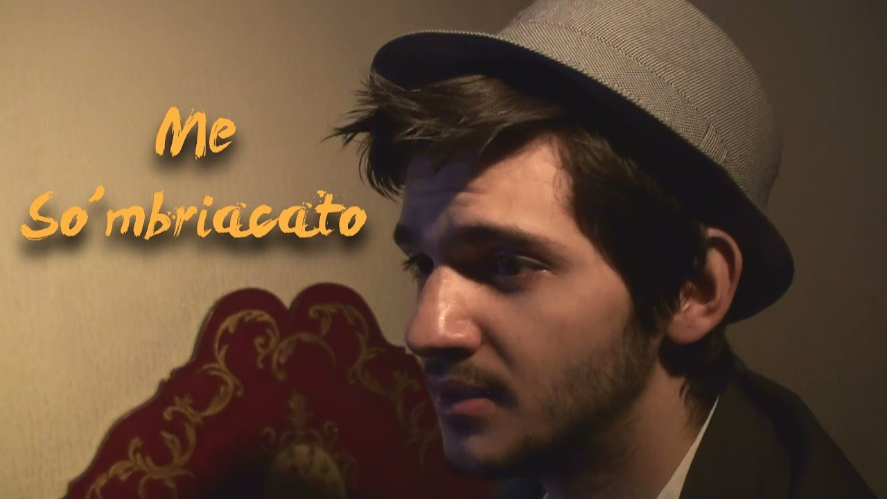 Mannarino - Me So'mbriacato - testo - lyrics