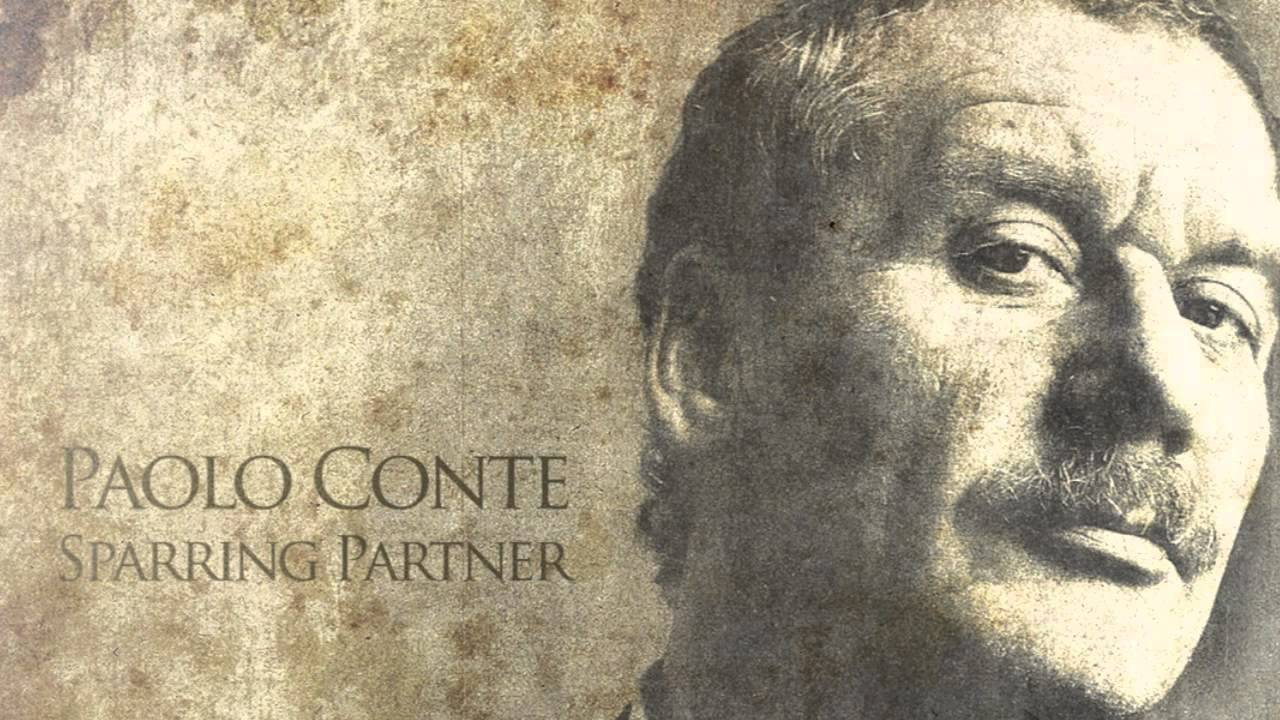Paolo Conte - Sparring Partner - 1974