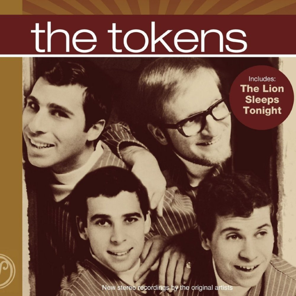The Tokens - The Lion Sleeps Tonight