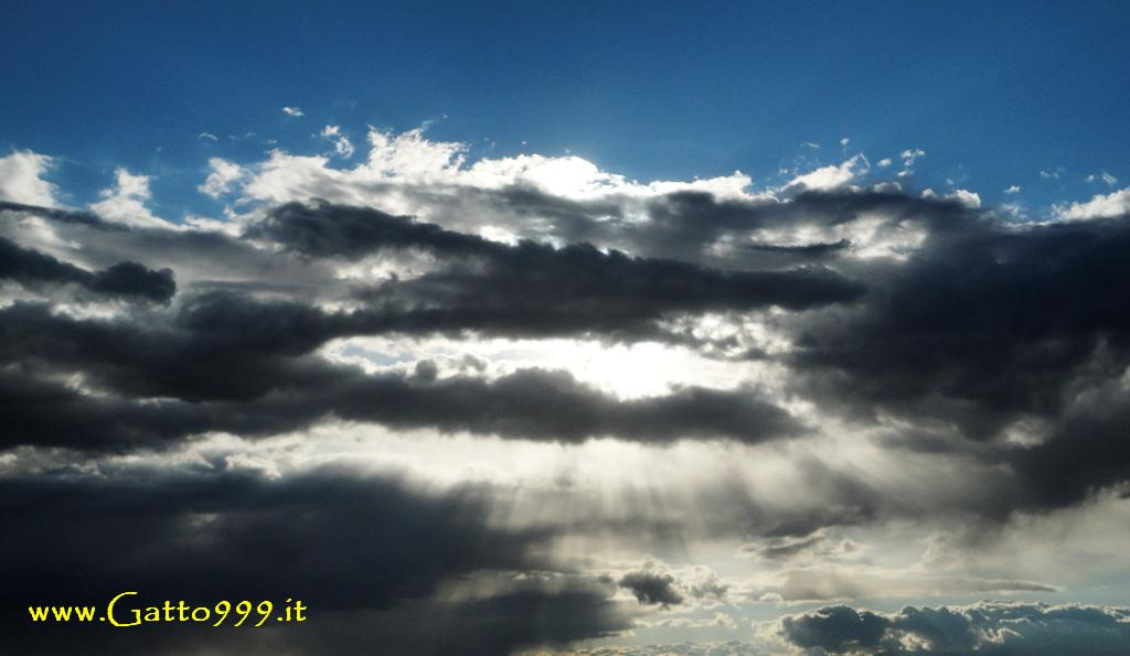 Cielo - Sky - Sun and Clouds ...