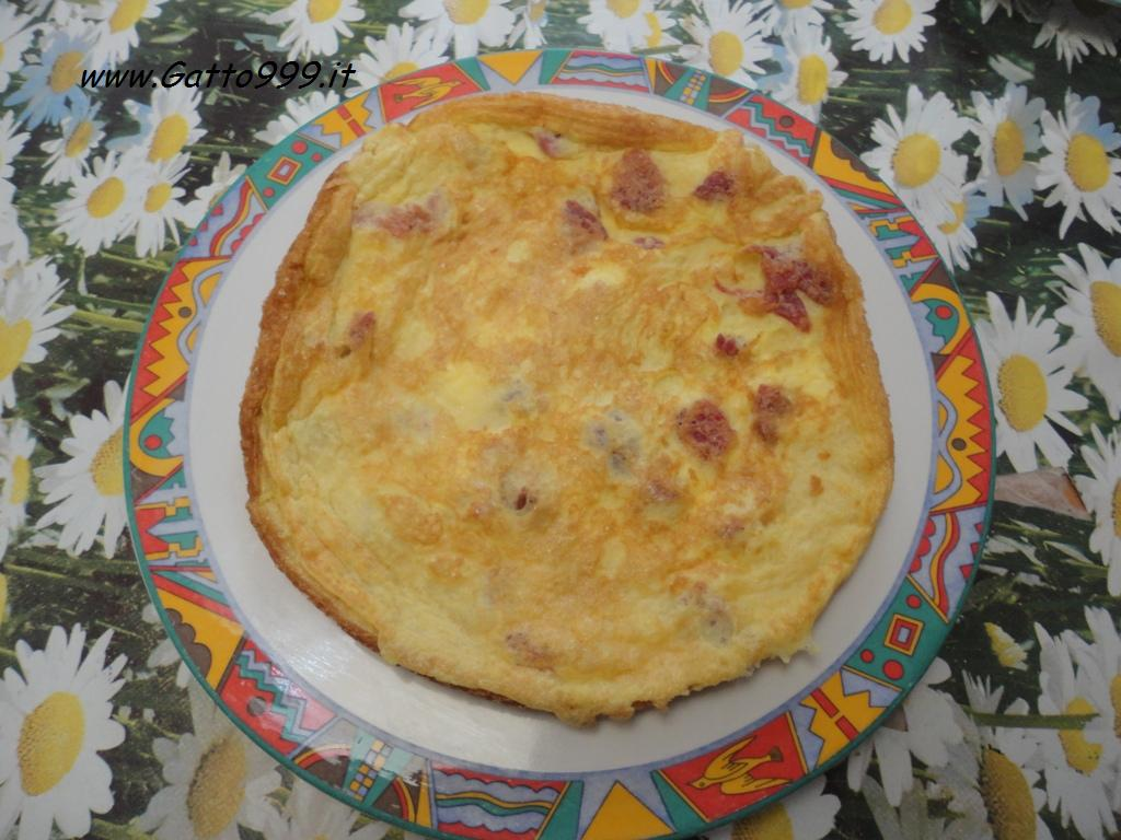 Frittata Special - Special Omelette