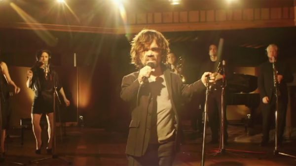 Coldplay Musical Game of Thrones with actors - funny and social - Peter Dinklage Tyrion Lannister - sing his song