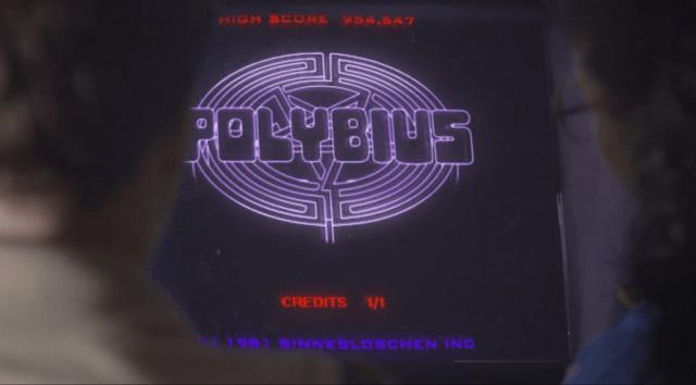 Dimension 404 - series - episode 4 - Polybius - game Labyrinth