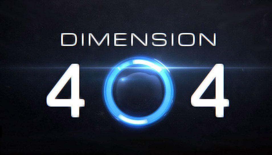 Dimension 404 - series - episode 5 - BOB