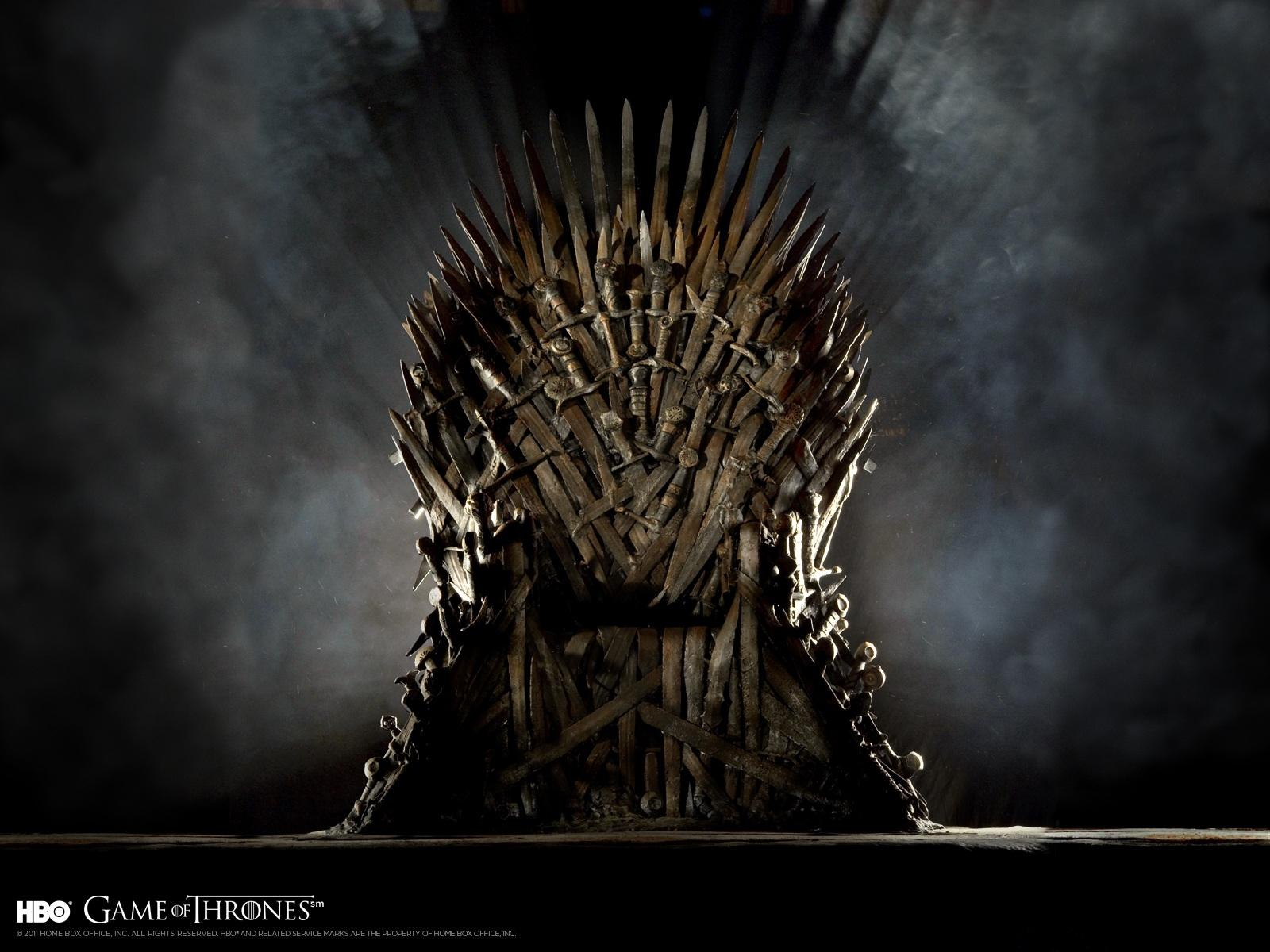 Game of Thrones - Throne of Sword