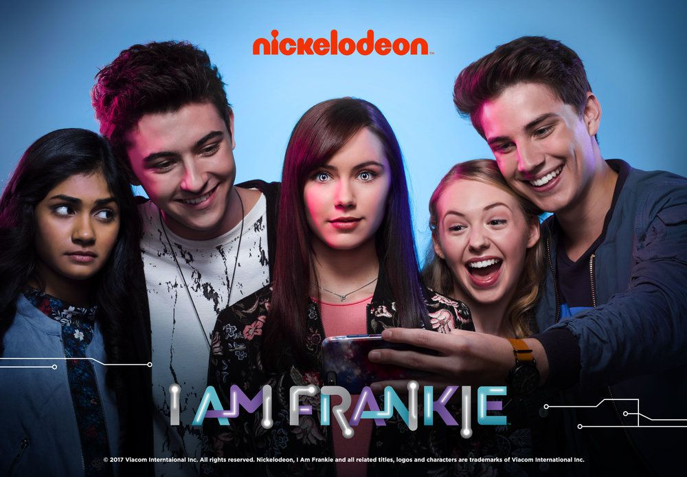 I am Frankie (Alex Hook)