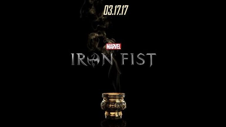 Iron Fist - Netflix Series