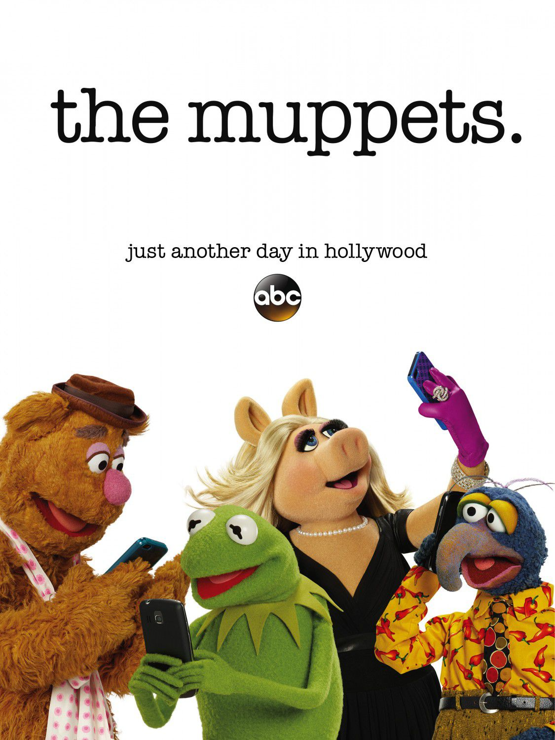 The Muppets new Show