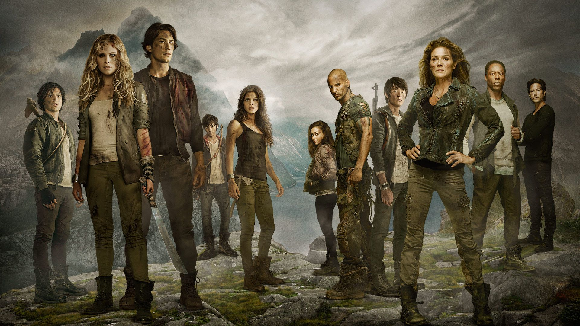 The 100 series season 2