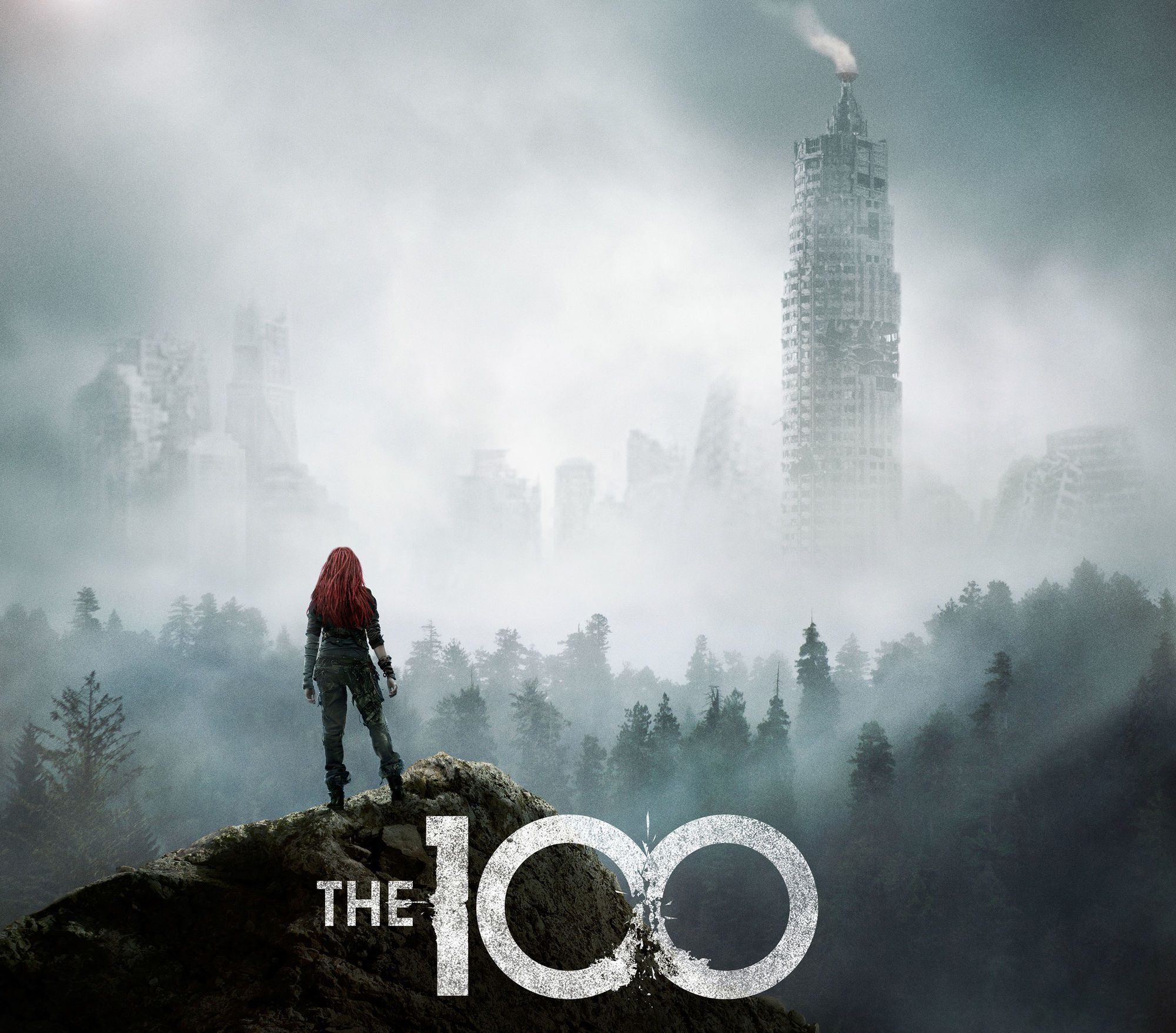 The 100 series season 3