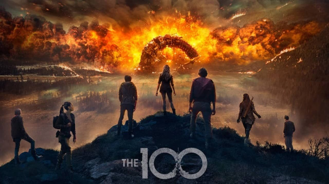The 100 series season 5