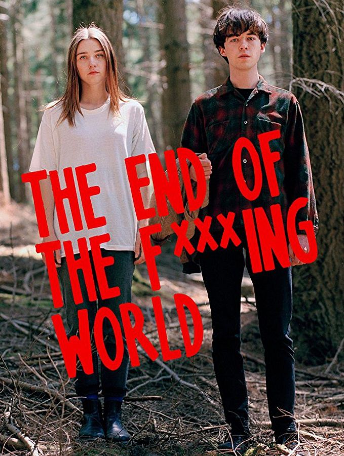 The End of the F***king World