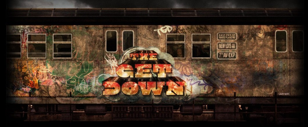 Telefilm - Serie - The Get Down - Best Music Story in New York