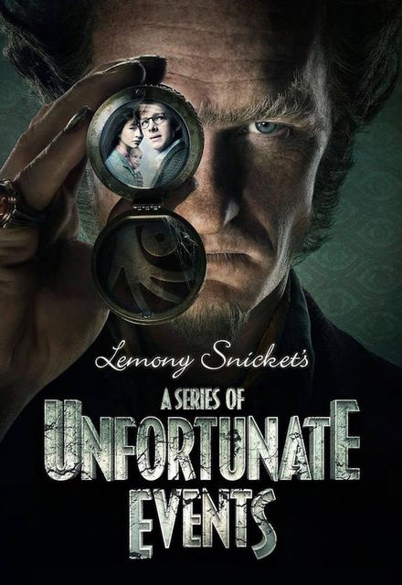 Lemony Snicket una serie di sfortunati eventi - A Series of Unfortunate Events