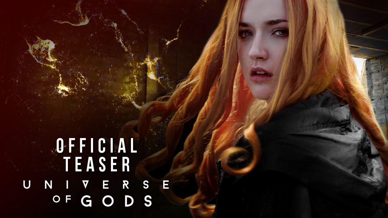 Universe of Gods - series premiere 2018