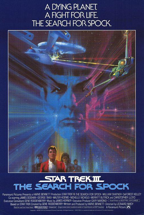Star Trek 03 - Star Trek III the search for Spock - alla ricerca di Spock