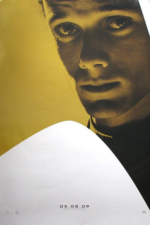 Star Trek  11 - Inizio - Begin - Anton Yelchin - Pavel Chekov