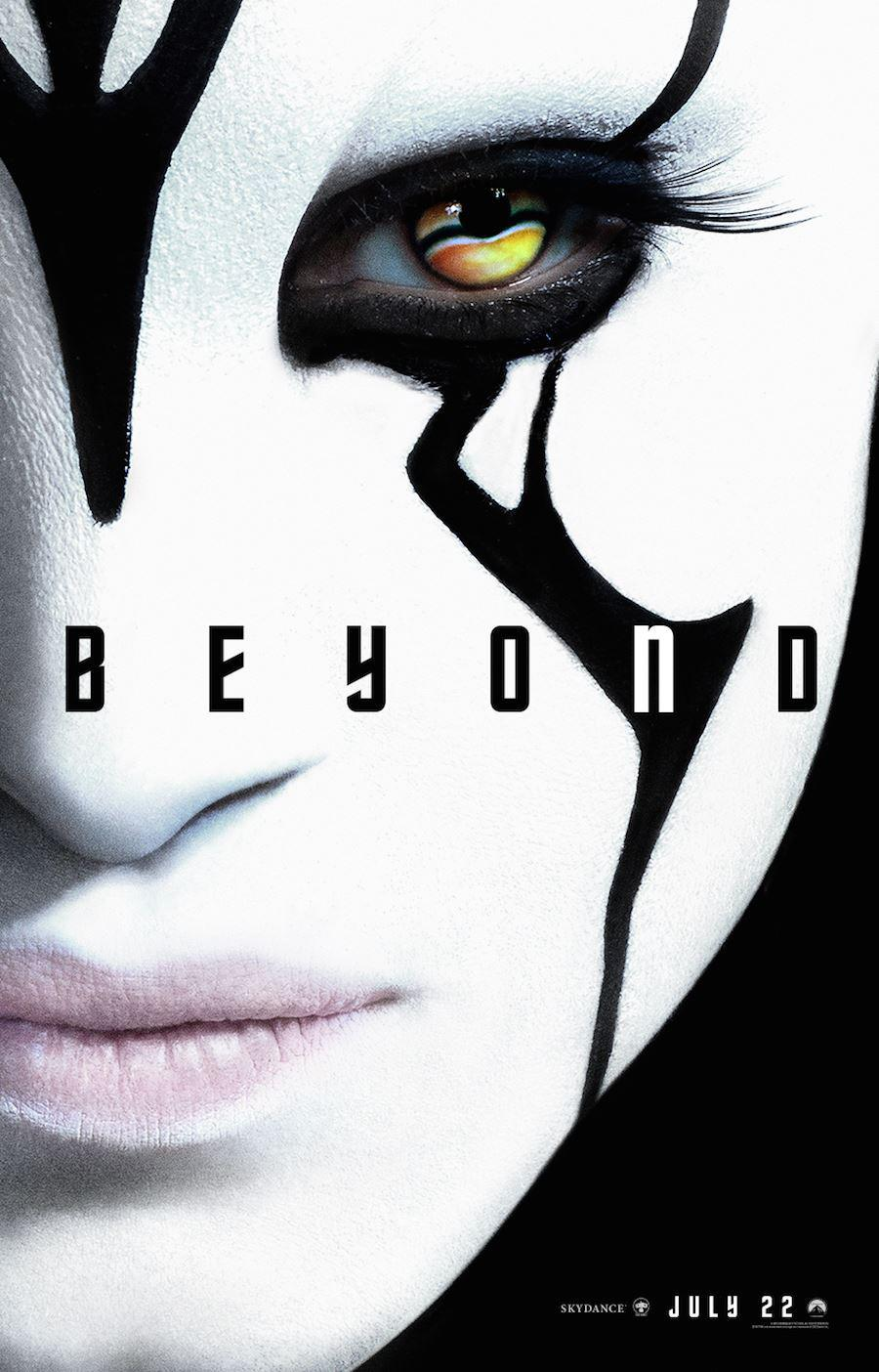 Film - Star Trek 13 - Beyond
