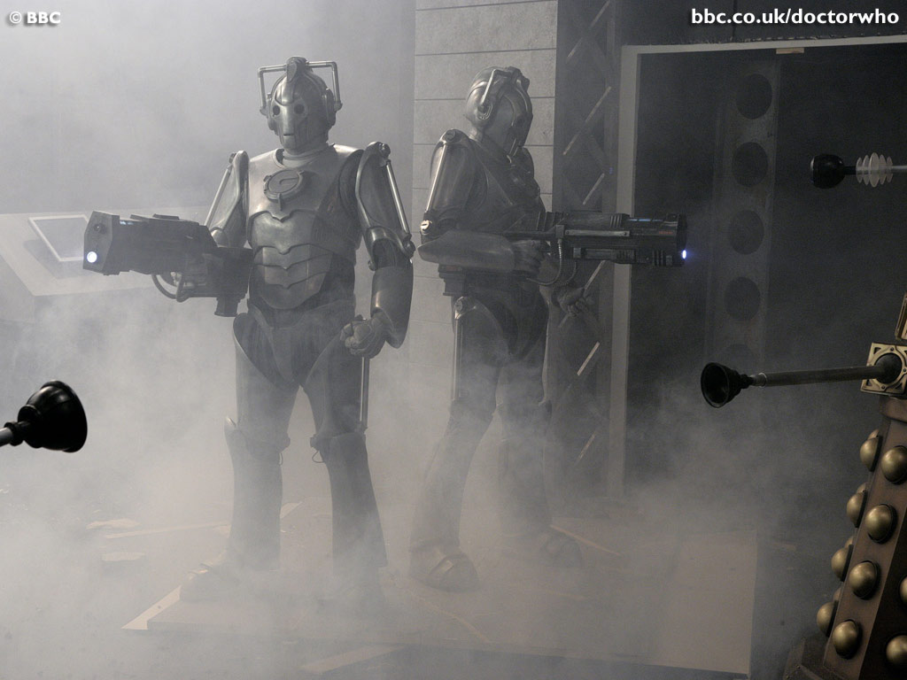 Doctor Who - 2x13 Doomsday