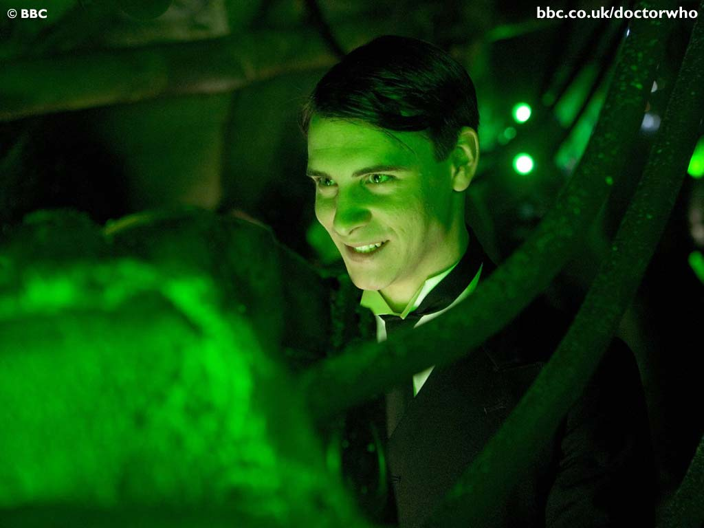 Doctor Who - 3x09 The Family of Blood
