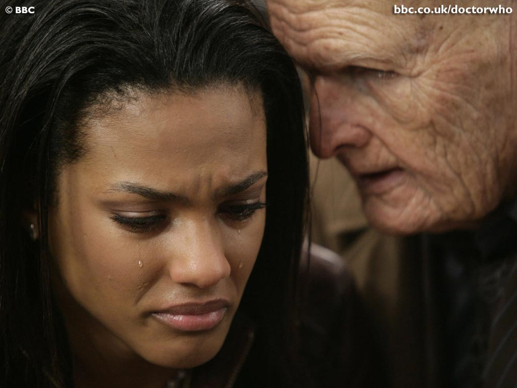 Doctor Who - 3x13 The last of Time Lords